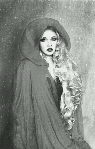 Black Riding Hood