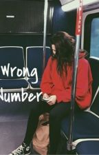 Wrong Number | Lauren Cimorelli by 13reasonscim