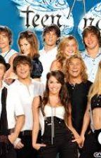 Teen Angels 2 by ElisaColli