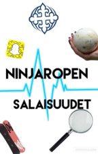 Ninjaropen Salaisuudet by ninjarope