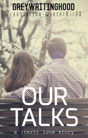 Our Talks   Türkçe by WinterBird8