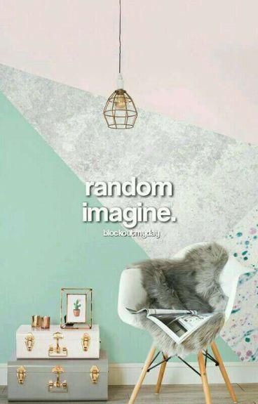 RANDOM IMAGINE ▶y u t a