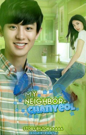 Мой сосед-Чанёль