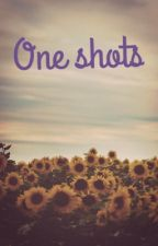 One shots by fandomsandmore23