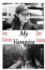 [I.O.I] ChaeQiong | My Vampire | Chap 6 by Sy_Winkii