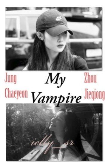 [I.O.I] ChaeQiong | My Vampire | Chap 6