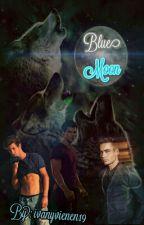 Blue Moon by ivanyvienen19