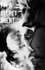 I'm a secret agent ||| انا عميلة سرية by _tala_5_