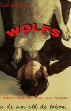 Wolfs(Yaoi) by NathilaRabbit