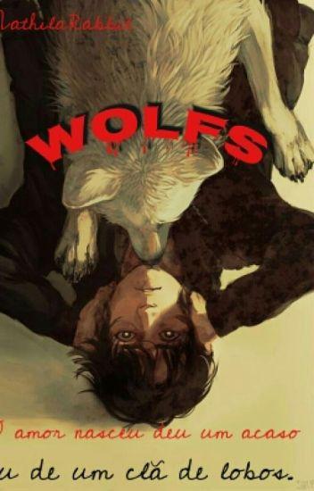 Wolfs(Yaoi)