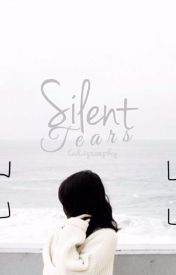 silent tears by caligraephy
