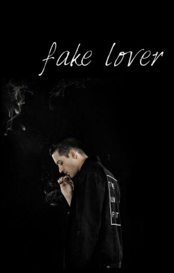 Fake Lover // g-eazy