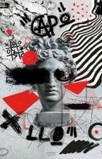 BIGBANG X IMAGINE by bittoble