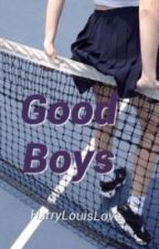 ⋆//Good Boys//⋆||L.S. /// [PL] by xoxo_fandoms