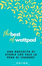 The Best Of Wattpad by __simoona_