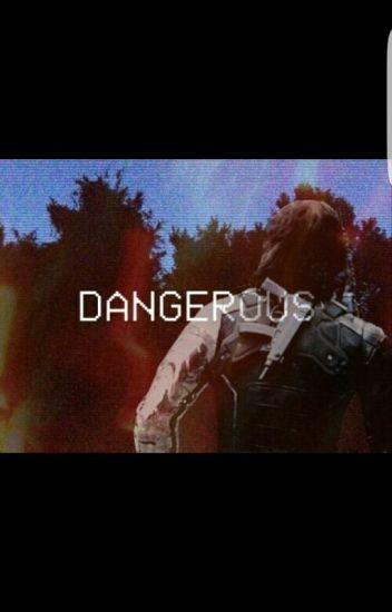 Dangerous (Bucky x reader)