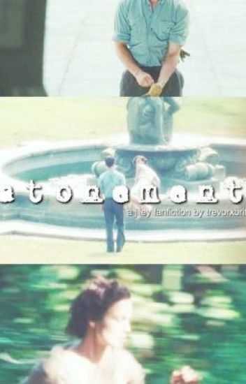 atonement - ( jiley )