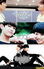 Diary Book VKook/TaeKook by _Tiaara
