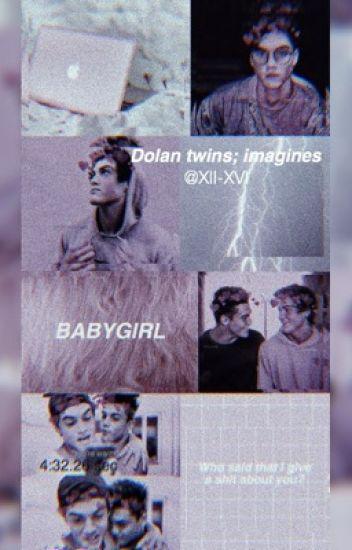 ❅Dolan Twins imagines;;