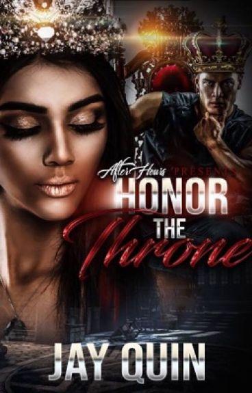 Honor the Throne (BWWM)