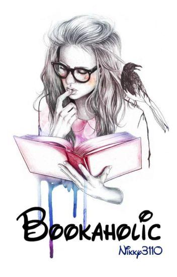 Bookaholic [CZ; Short story]