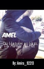 Amel : Du Haram Au Hlel {Terminé} by amira_92213