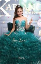 Soy luna by AnonymePlume
