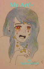 My Art!~❤️ by Nightcorefan321