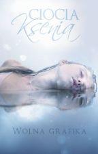 Okładki Cioci Kseni  by XseniaR