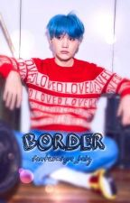 Border |YoonKook| by fantasmique_baby