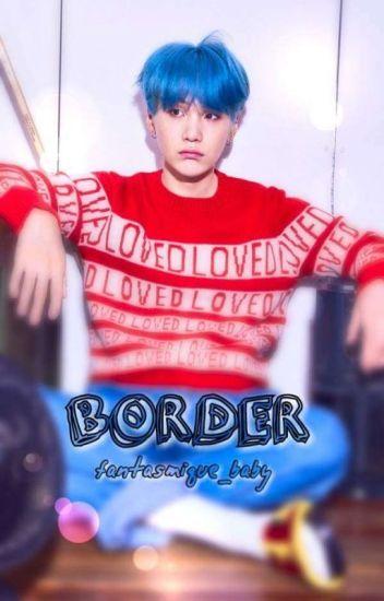 Border |YoonKook|