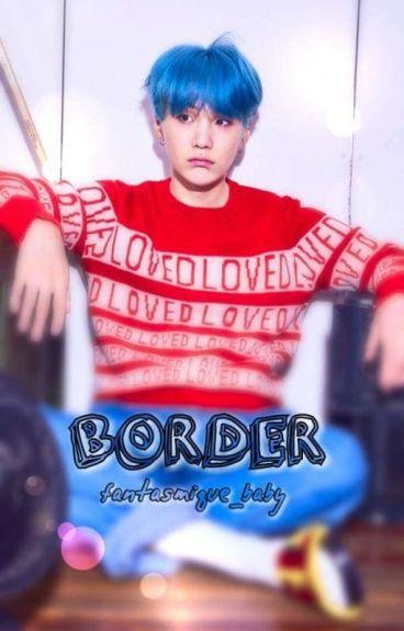 Border  YoonKook 