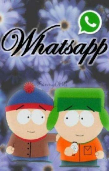 WhatsApp | Style