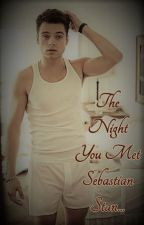 The Night You Met Sebastian Stan by Winters_Mistress