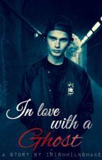 In love with a ghost | boyxboy by irishmilkshake
