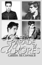 Caleb's Parade of Whores by Coldblanket