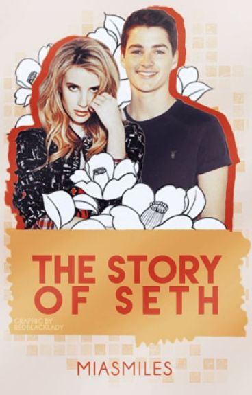 The Story of Seth by MiaSmiles