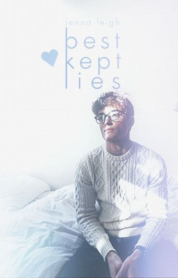 Best Kept Lies (Best Kept #3)