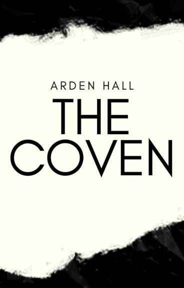 The Coven (#1, World War Witch Chronicles) by yabookprincess