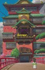 lover • P.J.M by -lycheetae