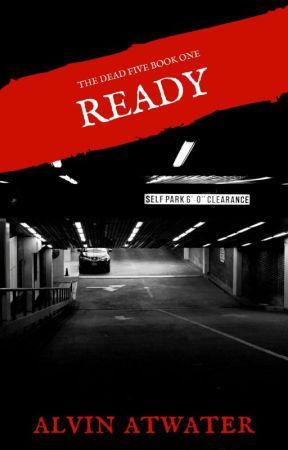 Ready (The Dead Five Book 1)An urban fantasy. by syr456