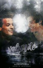 Valurile |Larry Stylinson Fanfiction| //PAUZĂ// by wstudyingrainbows94