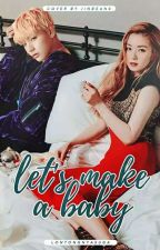 Baby ; Vrene [PRIVATE] by lontongnyaSuga