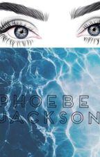 Phoebe Jackson by halfsnakehalfsilver