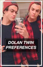 Dolan Twin Preferences by VerifiedFangirl