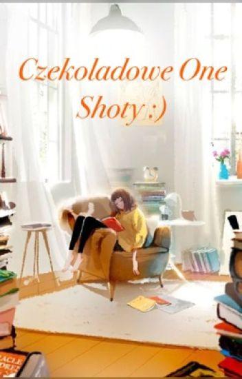 Czekoladowe One SHOTY :)
