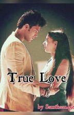 My True Love  by samthaan456