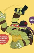 Tmnt Swag And Street Punks Ships by FandomTrash1738
