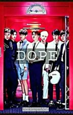 BTS DOPE  by kookiesparkle5