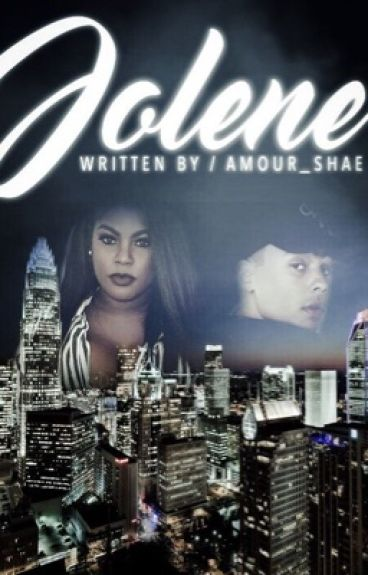 Jolene.. ( Quincy Brown BBW Love Story!)